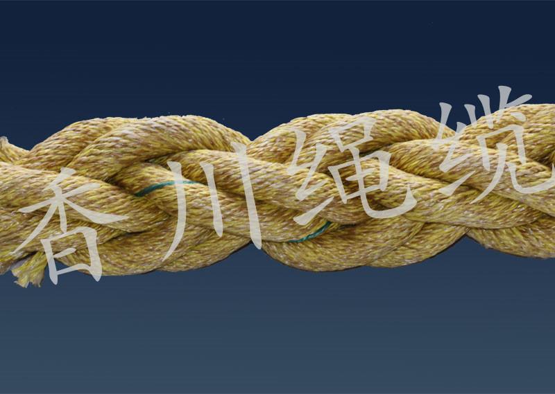 高强耐磨船舶拖缆