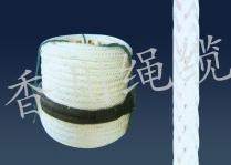 十二股编织绳索