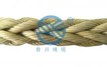 高分子量聚乙烯纤维和尼龙单丝耐磨复合缆绳价格