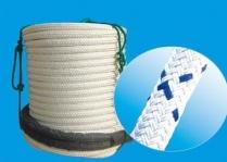 双层多股编织绳