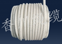 丙纶长丝十二股绳索