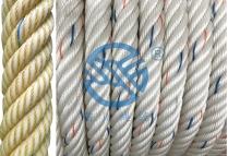 尼龙单丝六股复合绳