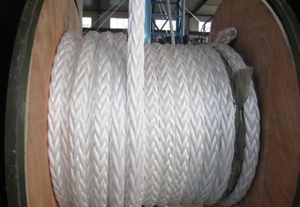 船用缆绳的分类